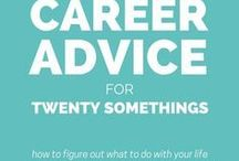 Career Advice / Career advice, tips and ideas for discovering your dream animal career.