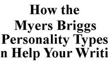 Personality Type / Using Personality Type for Career Decisions