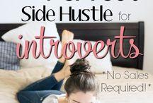 Careers for Introverts / Careers for Introverts