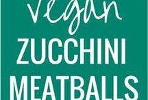 Vegan Food / Vegan Food