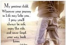 QUOTES FOR YOUR CHILDREN