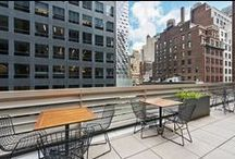 New York Serviced Apartments / A collection of photos of fabulous BridgeStreet serviced apartments in the best locations in New York City.