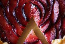 Kuchnia na słodko - owocowo