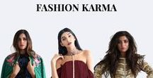 Fashion Karma / Time to change your FASHION KARMA! Fall Winter 2016 Trends! Science says the human body renews itself every seven years. Going by the same science of deduction. Here's how you can find the NEW YOU!