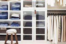 Garderobsbygge
