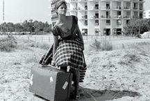 Film Stills / by Brandy Crist-Travers