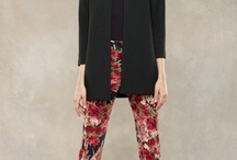 Spring 2012 RTW / by Brittany LaBarre
