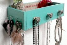 DIY and Crafts / by Melanie Cole