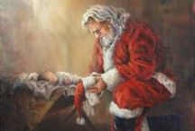Christmas / ~The MOST Wonderful time of the year~ / by Stacy Nicole Gillespie