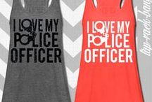 Cop Wife Life / by Stacy Nicole Gillespie
