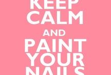 nail art / by Christine Smith