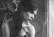 Victoria Beckham / Modern day Chanel, my icon in fashion / by Janette Roche
