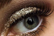 Make-up / Maquiagem / by Luiza De Resende Braga