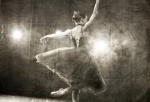 .dance. / by Cecilia Simchak