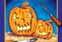 Have a Spooktacular Halloween / Halloween crafts and costume ideas.