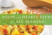 Fall Flavors / Find inspiration in fall harvest and make meals that will provide warmth and comfort.