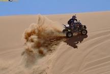 Super Buggie Raid y Quad / Ruta por Marruecos diseñada para Buggies, Quads y Motos