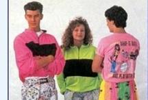 80s Fancy Dress / by Suzanne Mountain