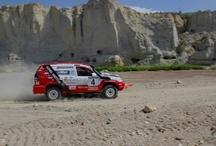 Baja Almanzora 2013 / Gran carrera fotografiada por nuestro equipo de 4x4facil