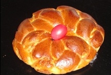 Greek Easter Recipes / Some traditional recipes for those celebrating Greek Easter