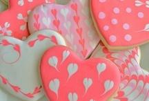 Valentine's / by Julianna