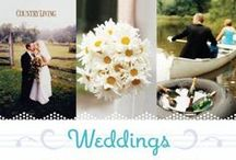 Weddings @ Your Library / Plan your wedding at the library. Check out the latest in bridal wear, diy, themes, flowers, etiquette and planning.
