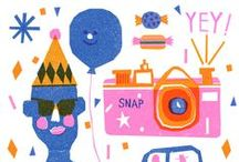 Stationery/Greeting Cards