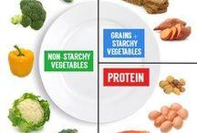 Skinny Food / Vegan   High Protein   Low Carb