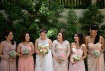 My Intimate Dream Wedding / My wedding last 12-04-14 with 40 guests including us. Theme: vintage pastel Location: Batulao Batangas  (Chapel) Marcia Adams, Tagaytay (reception)