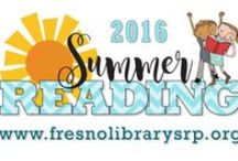 Summer Reading Challenge 2016 / Summer Reading Challenge 2015 Read for the Win! June 20 - August 7  This year's Summer Reading Challenge is filled with good reads, good eats, and activities for all age groups! www.fresnolibrarysrp.org