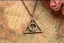Harry Potter ⚡️ / Still waiting on my Hogwarts letter...