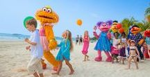 Ultimate Family Vacation   #BeachesMoms / Beaches & Sandals Resorts Travel Destinations