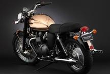 Motocicletas / No es pasión pero si afición/devoción por ellas...