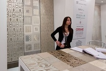 Ceramics of Italy at I Saloni Worldwide Moscow / Ceramics of Italy at I Saloni Worldwide Moscow