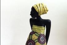 Keramikfiguren