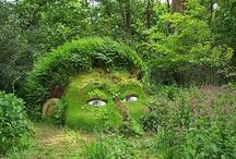 Gartendeko-Ideen