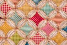 Projects using WonderFil / Sewing, quilting, embroidery projects using WonderFil specialty threads