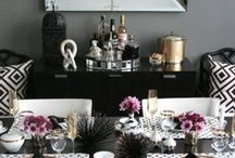 Home Decor / Stay connected at www.3citygirlsnyc.com