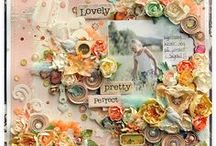 Scrapbook by others