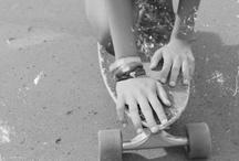 just skateee