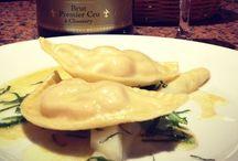 Food Pairing / Champagne Bonnet-Ponson