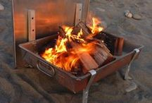 Going Camping / Planning a camping trip? We have recipes and tips that will help you plan for your fun, family get away.