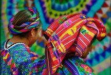 Guatemala / textile