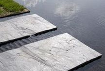 LA-Detail-Water feature / by Junqing Wu