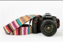 Necessities of Life (aka Camera Equipment) / The Photography equipment I love, I want, and I need!