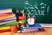 #BacktoSchoolEssentials