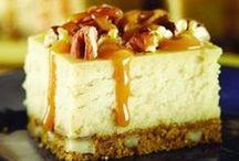 Cheesecake / by Laura Kline