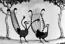 animation | 1930s / by Daniel Roque
