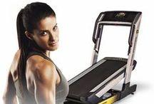 New Boston Marathon GSX Treadmill / Introducing the All-New Boston Marathon GSX Treadmill-Limited Edition