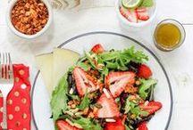 Salads ||| / Salads